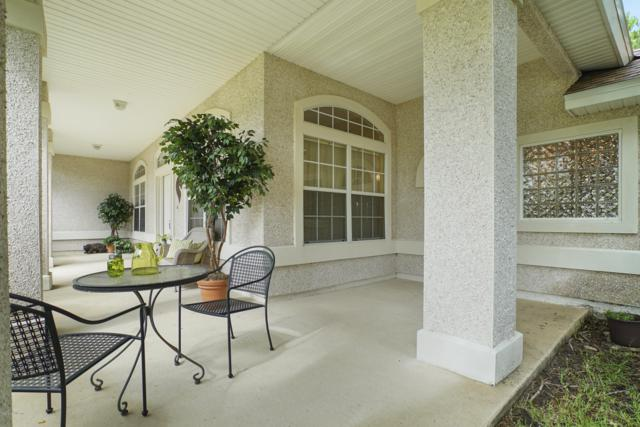 3164 Peppertree Dr, Middleburg, FL 32068 (MLS #1007242) :: EXIT Real Estate Gallery