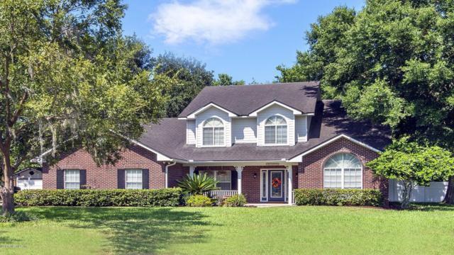 1839 Spiceberry Cir E, Jacksonville, FL 32246 (MLS #1007243) :: The Hanley Home Team