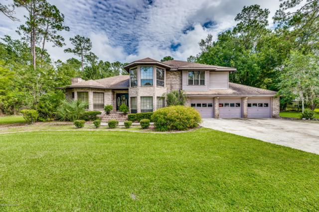 1571 NE 161ST St, Starke, FL 32091 (MLS #1007262) :: Ancient City Real Estate