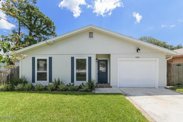 1205 19TH St N, Jacksonville Beach, FL 32250 (MLS #1007263) :: The Hanley Home Team