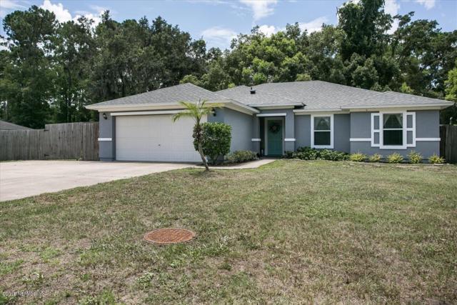 730 Hibernia Rd, Fleming Island, FL 32003 (MLS #1007276) :: Ancient City Real Estate