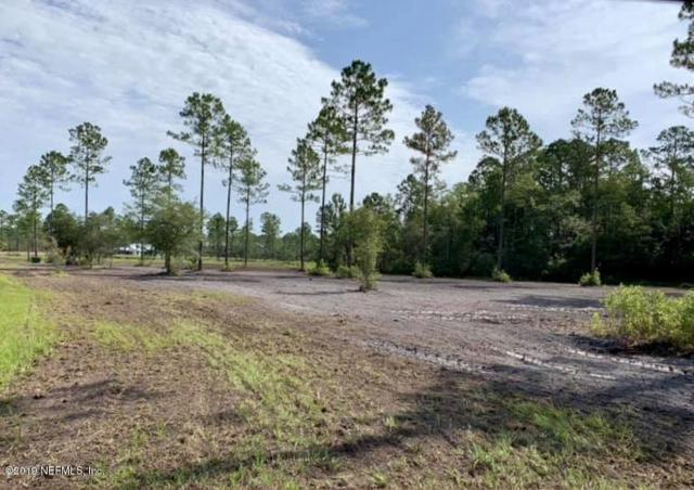 LOT 6 Brady Acres Trl, Jacksonville, FL 32234 (MLS #1007287) :: EXIT Real Estate Gallery