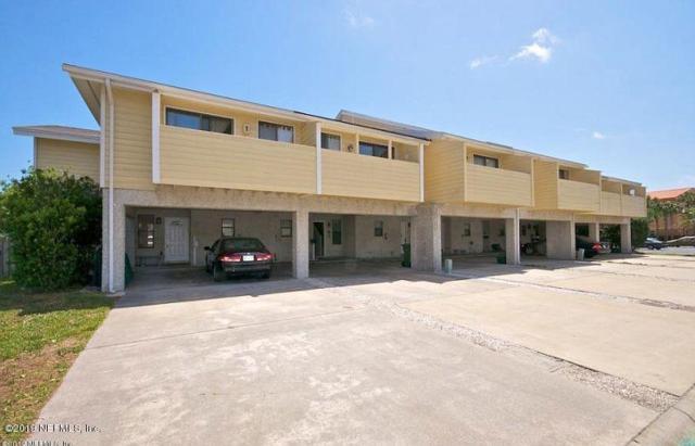 2231 Gordon Ave, Jacksonville Beach, FL 32250 (MLS #1007335) :: The Hanley Home Team