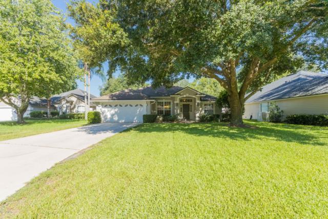 733 Austin Pl, Jacksonville, FL 32259 (MLS #1007338) :: EXIT Real Estate Gallery