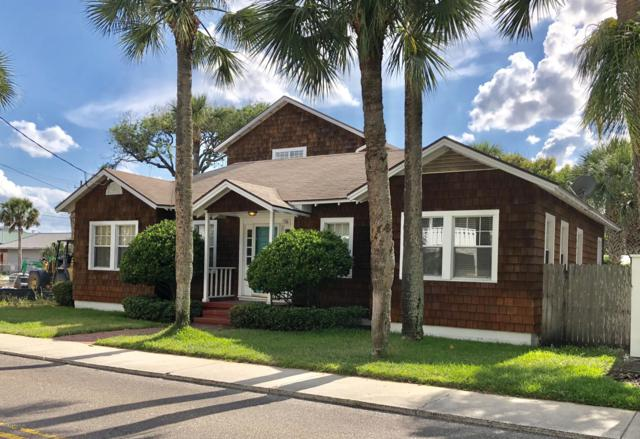 76 East Coast Dr, Atlantic Beach, FL 32233 (MLS #1007344) :: Ancient City Real Estate