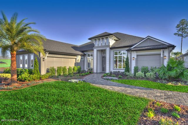 38 Whitefish Trl, Ponte Vedra, FL 32081 (MLS #1007351) :: The Volen Group | Keller Williams Realty, Atlantic Partners