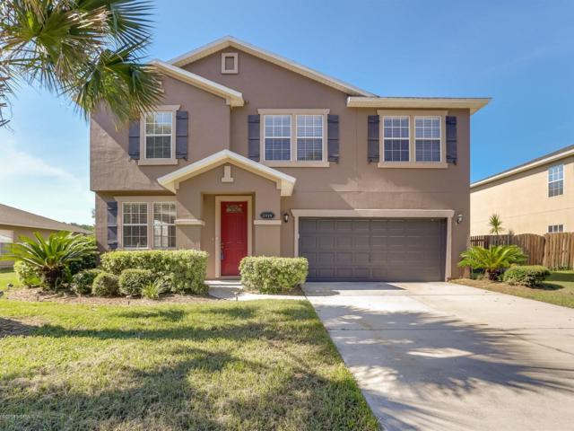 2919 Bent Bow Ln, Middleburg, FL 32068 (MLS #1007366) :: Ancient City Real Estate