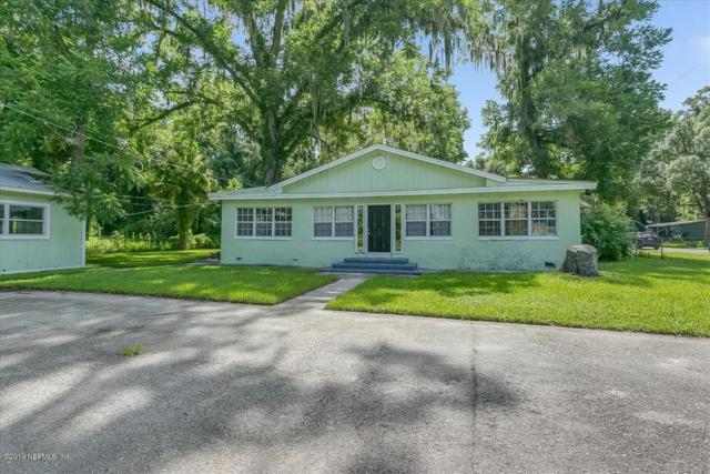 1535 Middleburg Rd, Lawtey, FL 32058 (MLS #1007367) :: CrossView Realty