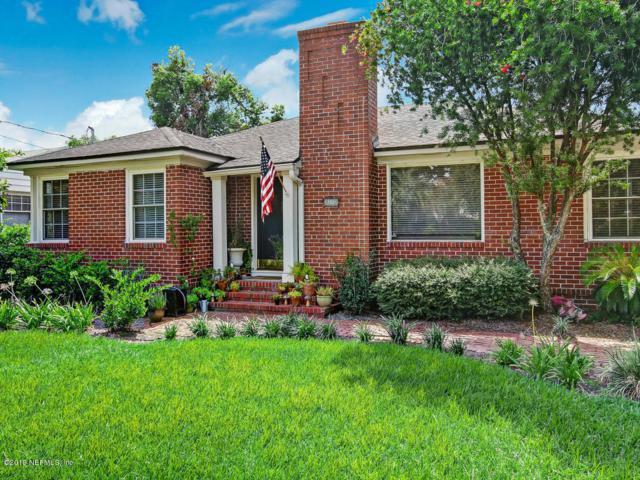 2112 Larchmont Rd, Jacksonville, FL 32207 (MLS #1007407) :: Ancient City Real Estate