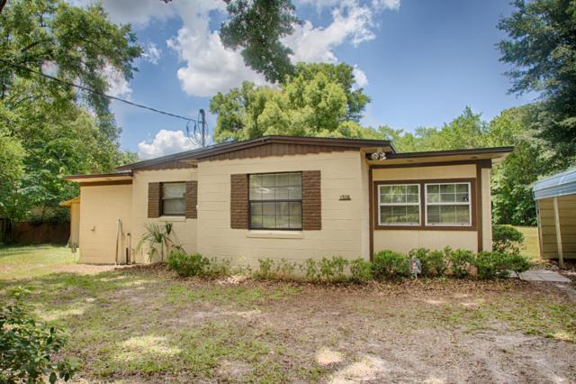 1520 King Arthur Rd, Jacksonville, FL 32211 (MLS #1007427) :: The Hanley Home Team