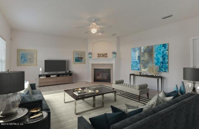 245 Porta Rosa Cir, St Augustine, FL 32092 (MLS #1007429) :: The Hanley Home Team