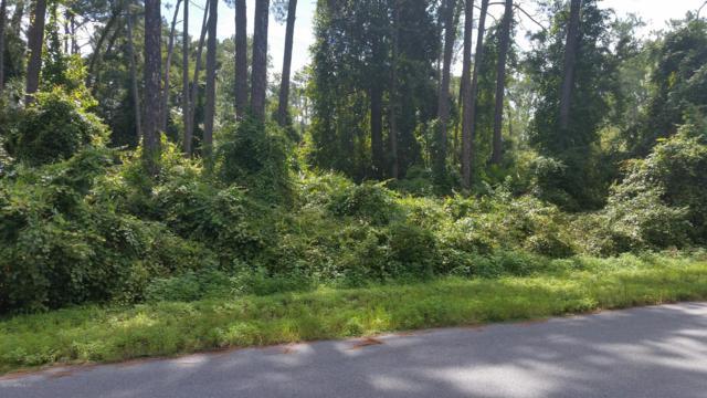 186 Whispering Pines Rd, Georgetown, FL 32139 (MLS #1007452) :: The Hanley Home Team