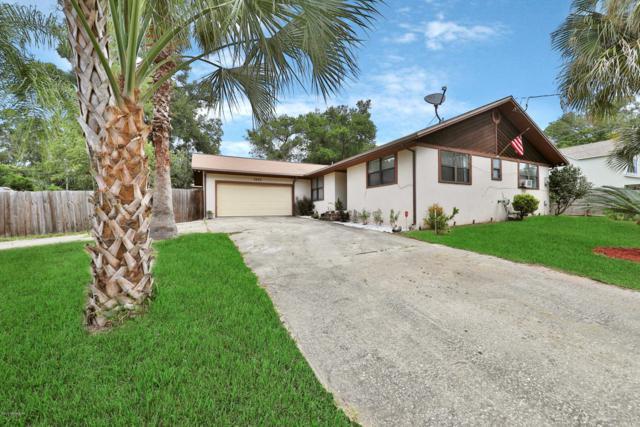 5223 Floral Bluff Rd, Jacksonville, FL 32211 (MLS #1007455) :: The Hanley Home Team