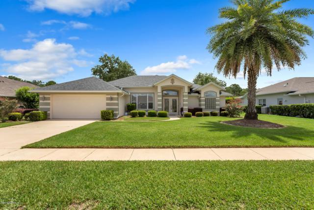 55 Mount Vernon Ln, Palm Coast, FL 32164 (MLS #1007476) :: Noah Bailey Group