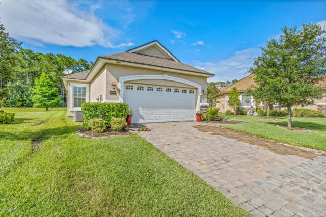 644 Legacy Trl, St Augustine, FL 32092 (MLS #1007480) :: Berkshire Hathaway HomeServices Chaplin Williams Realty
