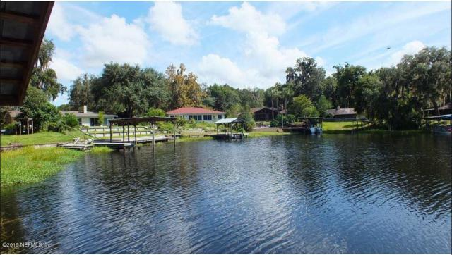 241 SE 5TH Ave, Melrose, FL 32666 (MLS #1007492) :: CrossView Realty