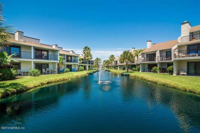890 A1a Beach Blvd #29, St Augustine Beach, FL 32080 (MLS #1007502) :: 97Park