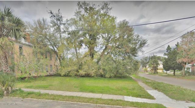 53 E 16TH St, Jacksonville, FL 32206 (MLS #1007507) :: CrossView Realty