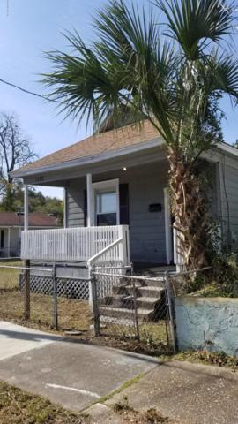 1116 Evergreen Ave, Jacksonville, FL 32206 (MLS #1007511) :: The Hanley Home Team