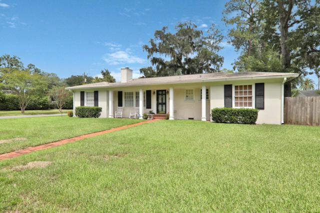 5001 Arapahoe Ave, Jacksonville, FL 32210 (MLS #1007513) :: Ancient City Real Estate