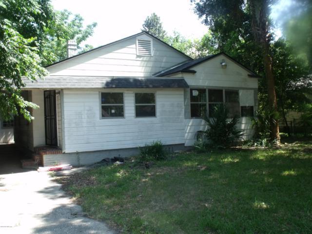 1041 Bunker Hill Blvd, Jacksonville, FL 32208 (MLS #1007514) :: 97Park