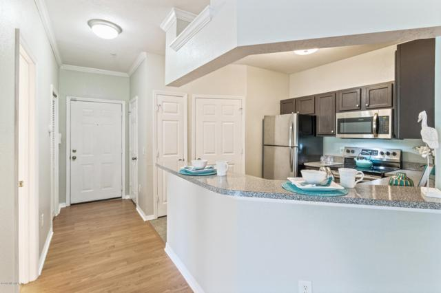 7800 Point Meadows Dr #1424, Jacksonville, FL 32256 (MLS #1007535) :: CrossView Realty