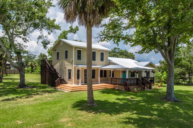 9 Menendez Rd, St Augustine, FL 32080 (MLS #1007567) :: Berkshire Hathaway HomeServices Chaplin Williams Realty