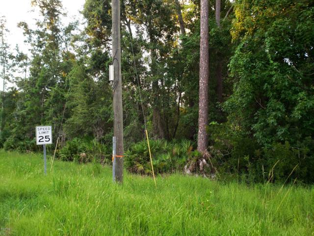 0 Us Highway 17, Fleming Island, FL 32003 (MLS #1007568) :: The Hanley Home Team