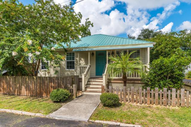 36 Weeden St, St Augustine, FL 32084 (MLS #1007593) :: Ancient City Real Estate