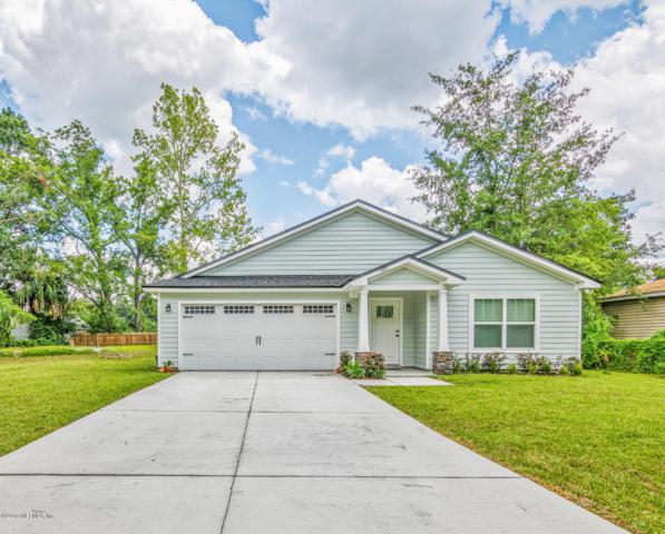 5223 Bland Rd, Jacksonville, FL 32254 (MLS #1007612) :: The Hanley Home Team