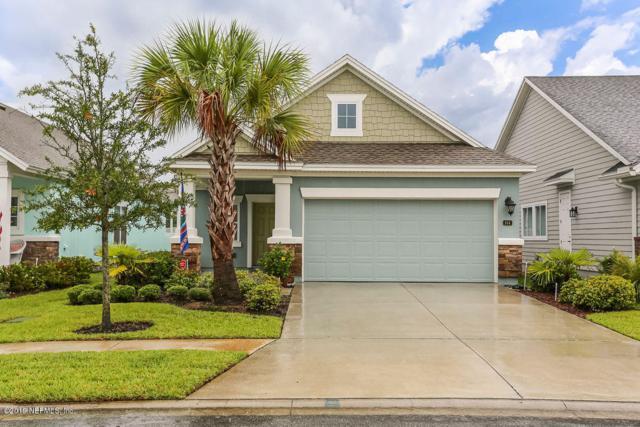 314 Park Lake Dr, Ponte Vedra, FL 32081 (MLS #1007613) :: Ancient City Real Estate
