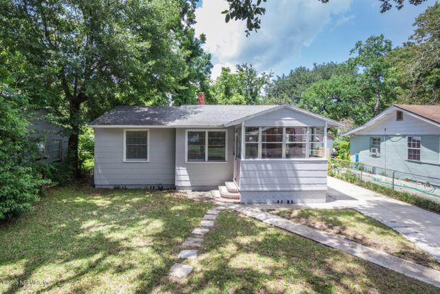 3313 Myra St, Jacksonville, FL 32205 (MLS #1007618) :: The Hanley Home Team