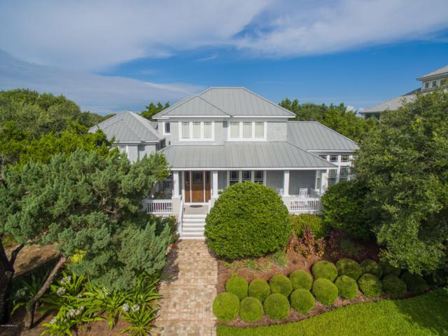217 N Forest Dune Dr, St Augustine, FL 32080 (MLS #1007636) :: Young & Volen | Ponte Vedra Club Realty