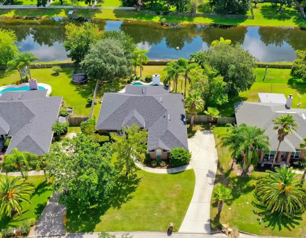 268 Village Green Ave, St Johns, FL 32259 (MLS #1007642) :: Berkshire Hathaway HomeServices Chaplin Williams Realty