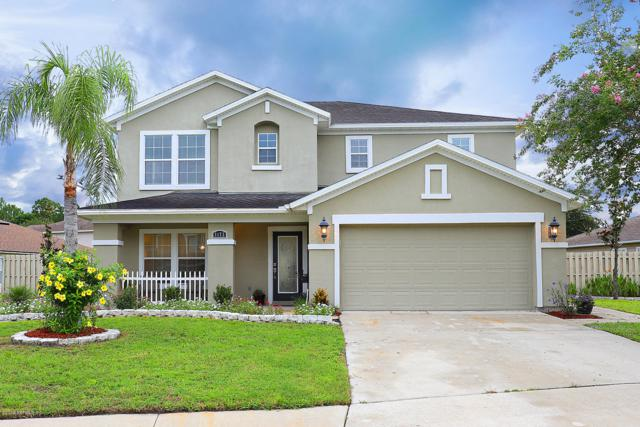 1173 Summer Bluff Rd, Jacksonville, FL 32218 (MLS #1007645) :: Ancient City Real Estate