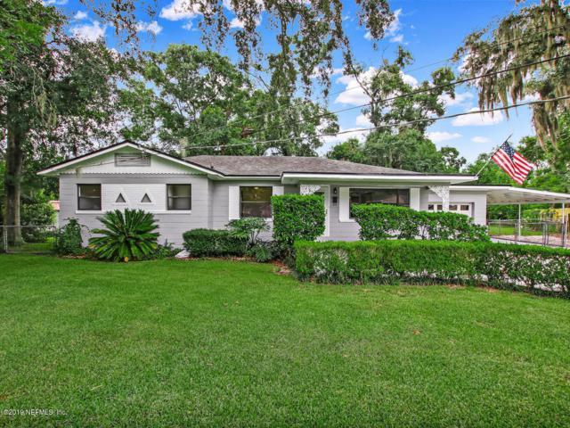5035 Nola Ct, Jacksonville, FL 32210 (MLS #1007655) :: Ancient City Real Estate