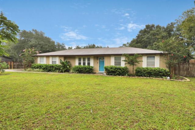 12485 Allport Rd, Jacksonville, FL 32258 (MLS #1007677) :: The Hanley Home Team