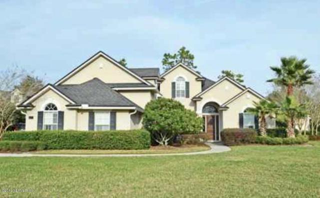 900 Liatris Loop, Jacksonville, FL 32259 (MLS #1007687) :: EXIT Real Estate Gallery