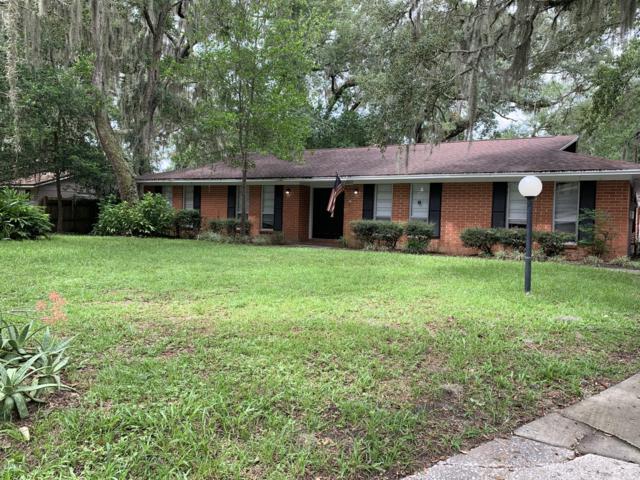 2802 Birchwood Dr, Orange Park, FL 32073 (MLS #1007697) :: The Hanley Home Team