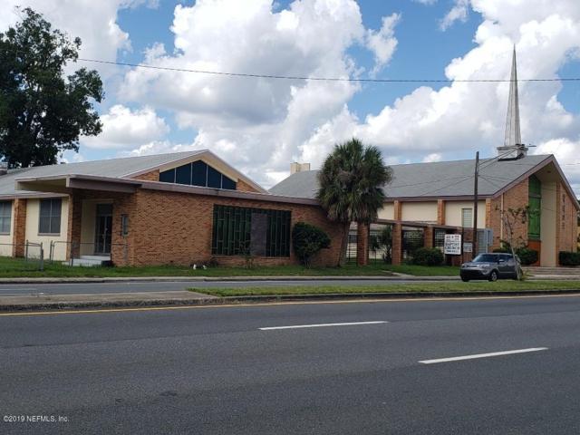 3202&3228 Atlantic Blvd, Jacksonville, FL 32207 (MLS #1007714) :: CrossView Realty
