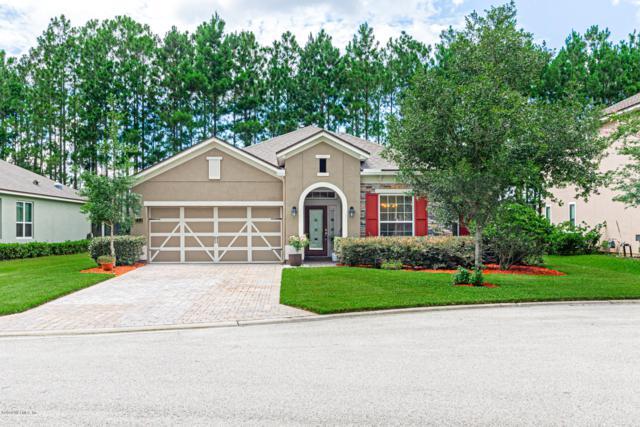 252 S Arabella Way, St Johns, FL 32259 (MLS #1007733) :: Ancient City Real Estate