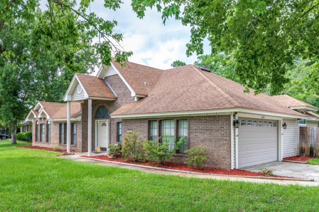 1052 Wilderland Dr, Jacksonville, FL 32225 (MLS #1007743) :: The Hanley Home Team
