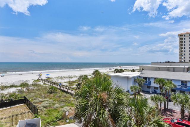 731 1ST St S 4-D, Jacksonville Beach, FL 32250 (MLS #1007760) :: eXp Realty LLC | Kathleen Floryan