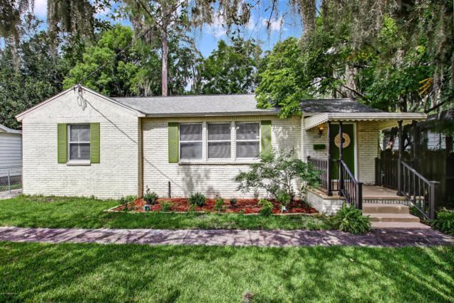 1298 Macarthur St, Jacksonville, FL 32205 (MLS #1007784) :: Berkshire Hathaway HomeServices Chaplin Williams Realty