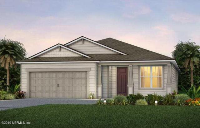 74 Havencrest Ave, Ponte Vedra, FL 32081 (MLS #1007839) :: Sieva Realty