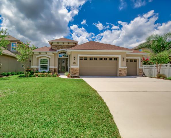 587 Cloisterbane Dr, St Johns, FL 32259 (MLS #1007885) :: EXIT Real Estate Gallery