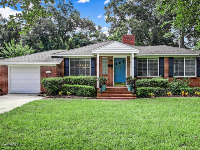 4061 Dover Rd, Jacksonville, FL 32207 (MLS #1007889) :: Ancient City Real Estate