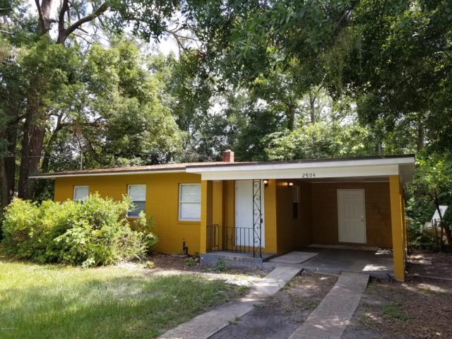 2504 Spirea St, Jacksonville, FL 32209 (MLS #1007901) :: The Hanley Home Team