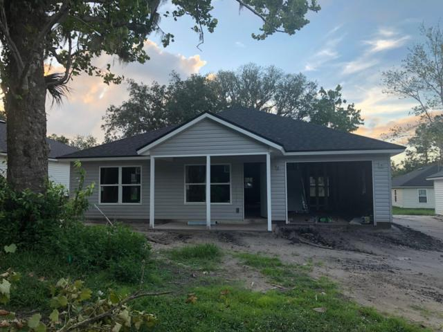 1518 Center St, GREEN COVE SPRINGS, FL 32043 (MLS #1007916) :: Ancient City Real Estate