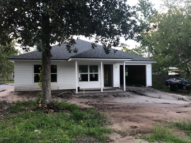 1524 Center St, GREEN COVE SPRINGS, FL 32043 (MLS #1007917) :: Ancient City Real Estate